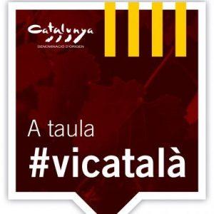 """Engeguem i conduïm el col·lectiu """"A taula, vi català"""""""