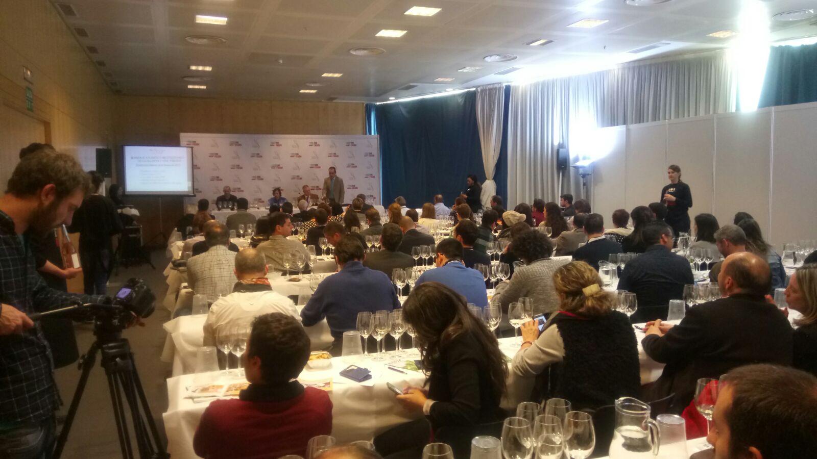 Els vins de la DO Catalunya i el xef Kike Piñeiro mariden junts a Enofusión 2017