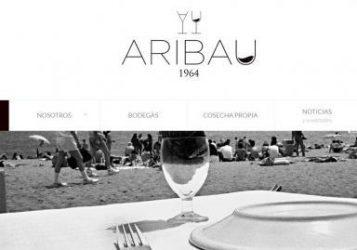 Aribau, vins i cellers i la importància de la comunicació on-line