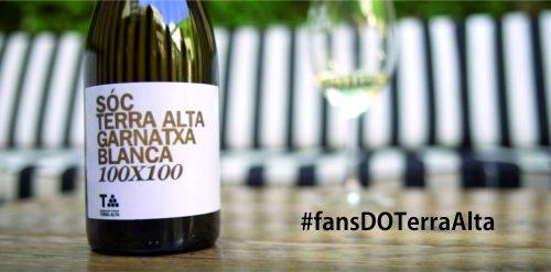 #FansDOTerraAlta, una campanya viral en vídeo que uneix cares conegudes i vi de la Terra Alta