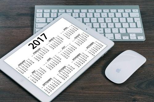 Comencem el nou any carregats de projectes