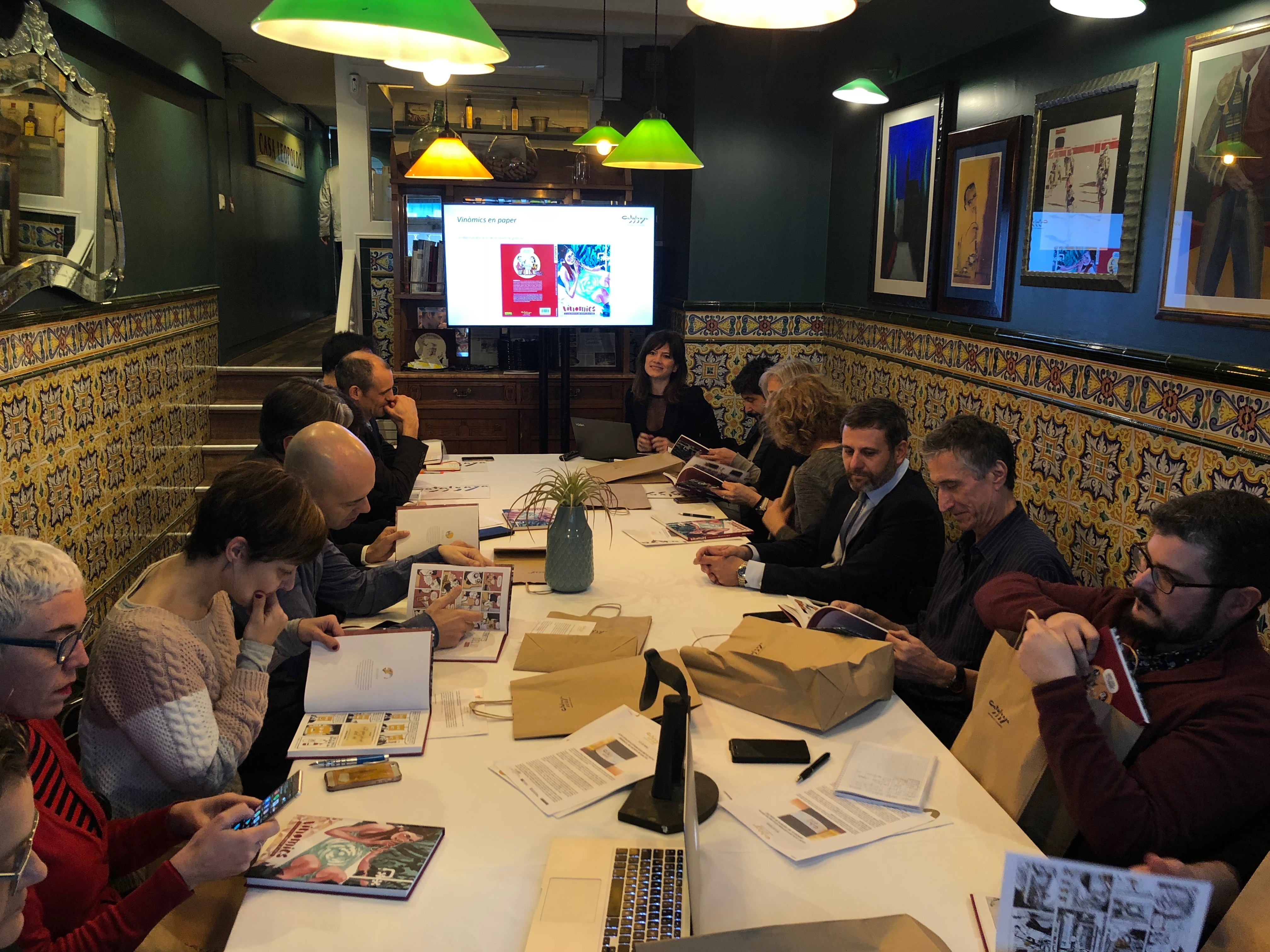 Acompanyem a la DO Catalunya en la renovació de la seva imatge