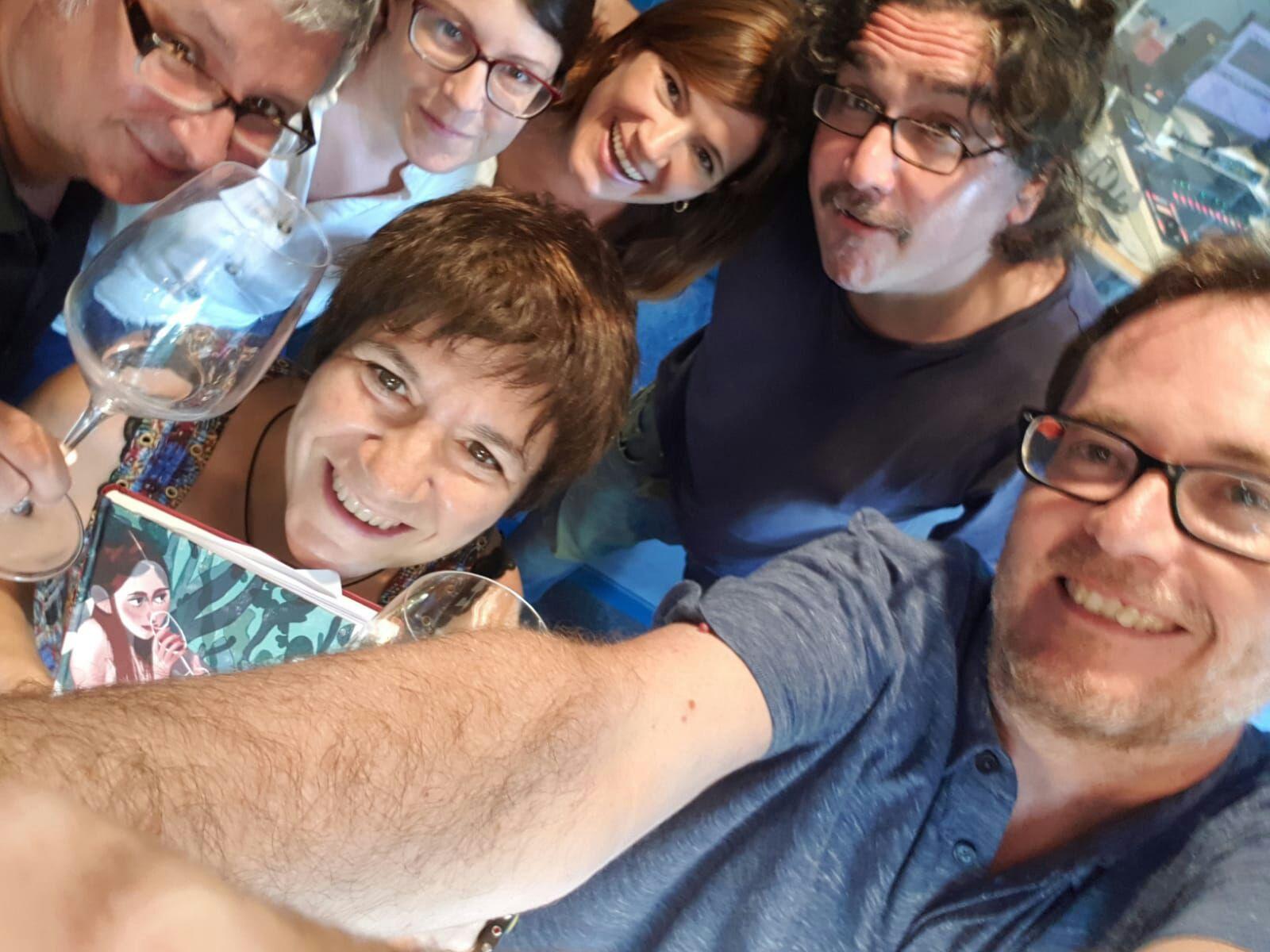 La DO Catalunya torna al programa Tast Vertical de Catalunya Ràdio