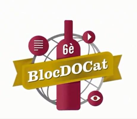 Gala de Lliurament de Premis del VI Concurs BlocDOCat