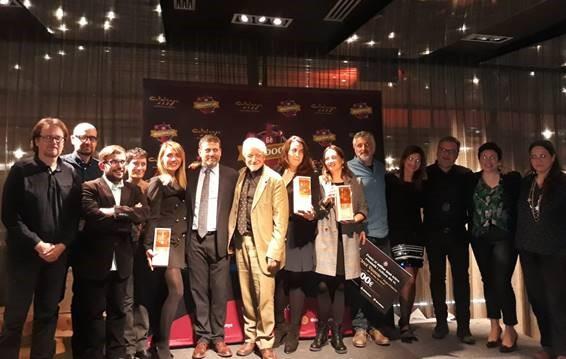 Wines and the City, Anna Toledano y Glops d'Història, ganadores del 6º Concurso Bloc DOCat