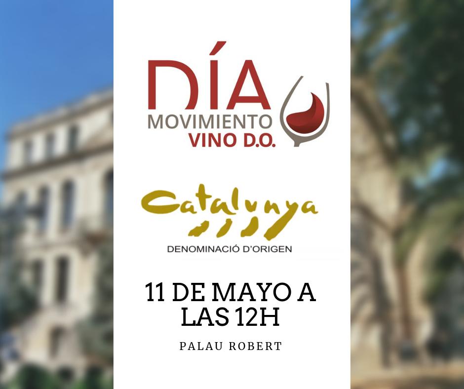 """La DO Catalunya se suma al """"Dia Movimiento DO"""""""
