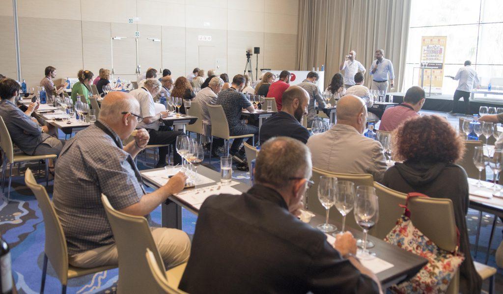 Èxit de participació en el Congrés RestCat de la DO Catalunya
