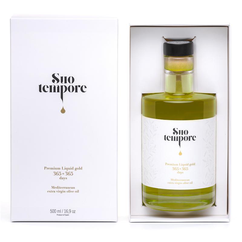 [:ca]Presentació de l'oli Suo Tempore, després de dos anys d'elaboració [:es]Presentación del aceite Suo Tempore, después de dos años de elaboración[:]