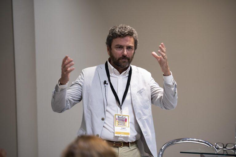 Federico Fritzsch - Transformació digital en el canal horeca