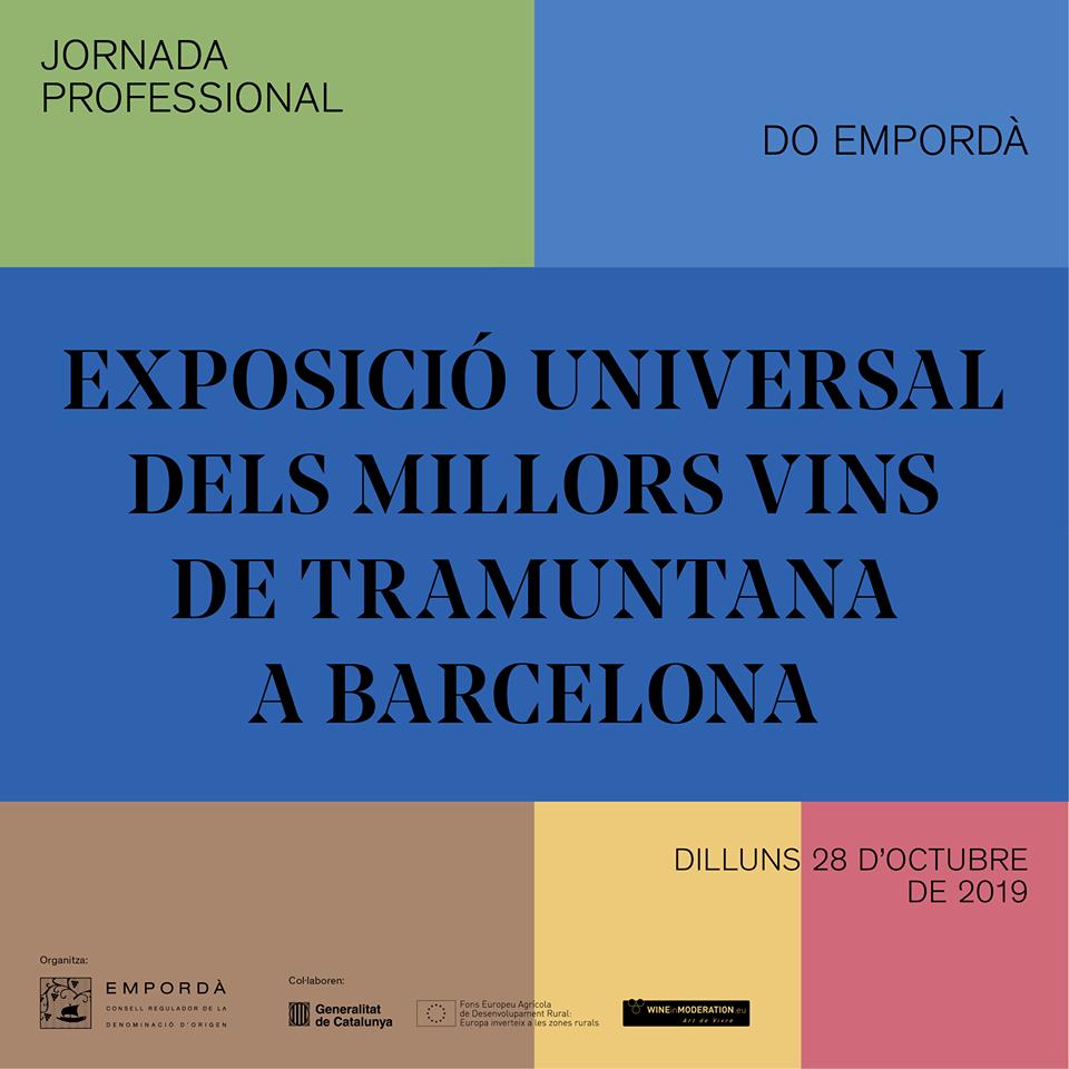 La DO Empordà es prepara per presentar els seus vins a Barcelona