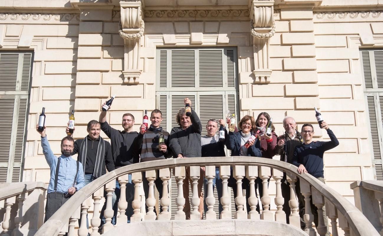 La Festa del Vi Novell a Barcelona es consolida en l'agenda d'actes del vi català