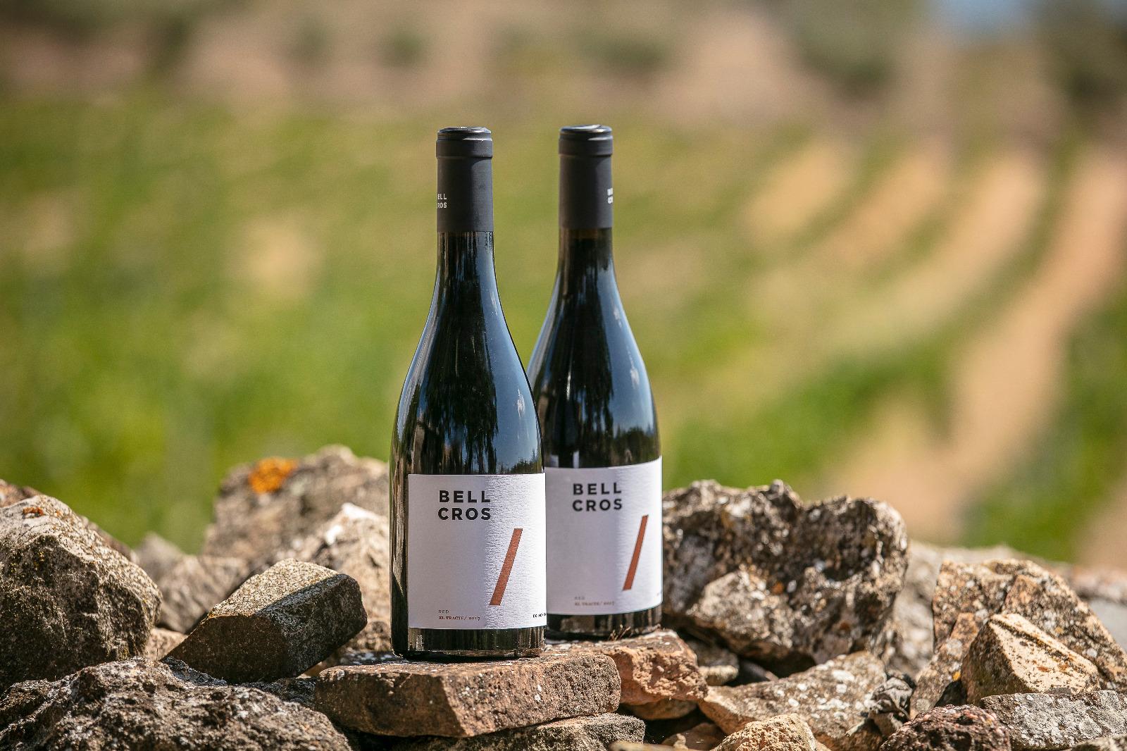 Bell Cros, un nuevo proyecto vitivinícola con orígenes suecos que apuesta por el respeto al entorno y el paisaje