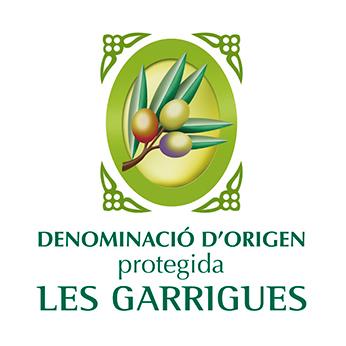 DENOMINACIÓ D'ORIGEN PROTEGIDA LES GARRIGUES