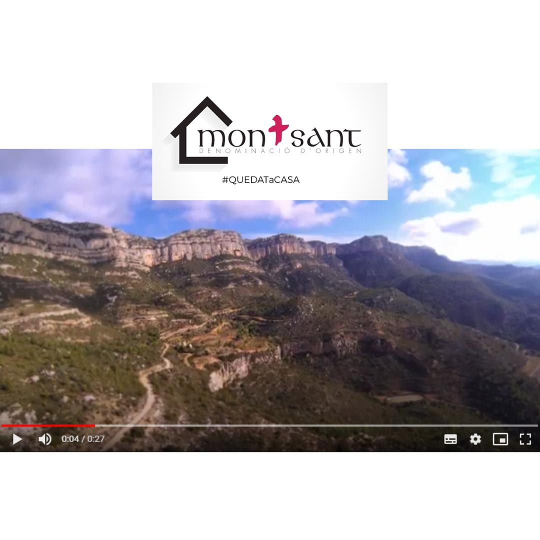 Nova campanya audiovisual de la DO Montsant