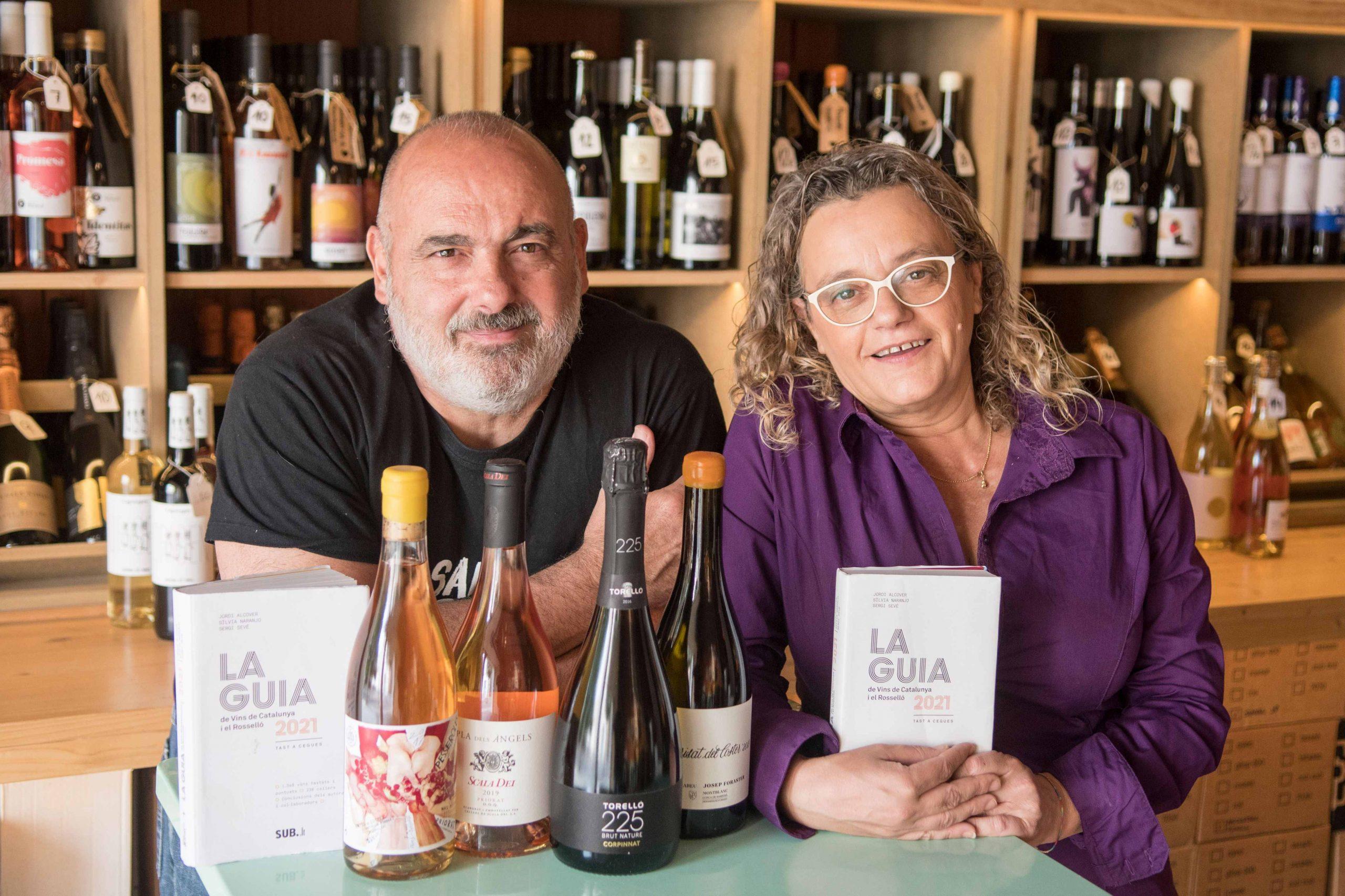 La Guia de Vins de Catalunya dona a conèixer els guanyadors dels Millors Vins de l'Edició 2021