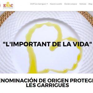 DOP Garrigues