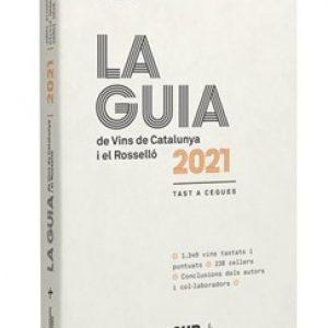La Guia de Vins de Catalunya 2021